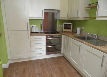 Thumbnail 1 bedroom flat to rent in Lower St. Alban Street, Weymouth
