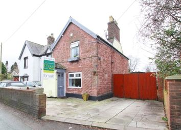 Thumbnail 2 bed cottage for sale in Wood Lane, Netherley, Liverpool