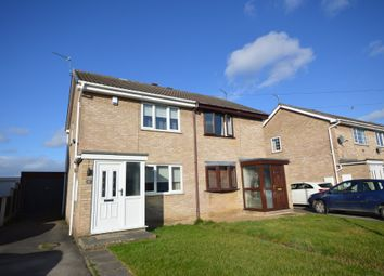 2 bed semi-detached house for sale in Falmouth Avenue, Normanton WF6