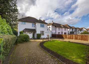 4 bed detached house for sale in Speer Road, Thames Ditton KT7