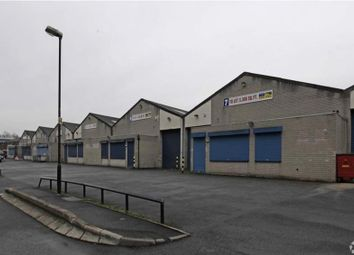 Thumbnail Light industrial to let in Varney Business Park Spon Lane, West Bromwich