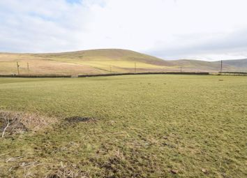 Thumbnail Land for sale in Abington, Biggar