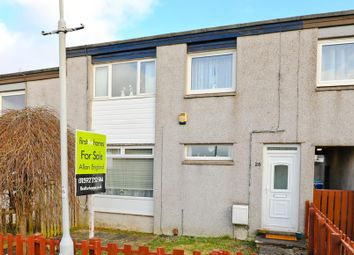 Thumbnail 2 bed terraced house for sale in Durris Drive, Glenrothes