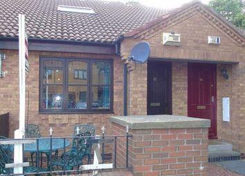 Thumbnail Flat for sale in Murrayfield, Seghill, Cramlington