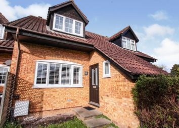 3 bed terraced house for sale in Mahon Close, Enfield EN1