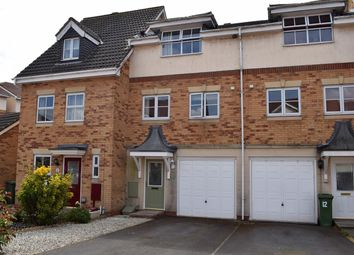 Thumbnail 3 bed terraced house to rent in Kingfisher Close, Scawby Brook, Brigg