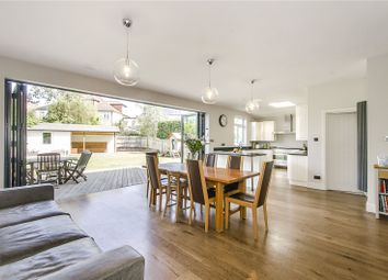 Thumbnail 5 bed semi-detached house for sale in Abbotswood Road, London
