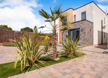 Thumbnail 4 bed detached house for sale in Little Hemsworth, Hemsworth, Pontefract