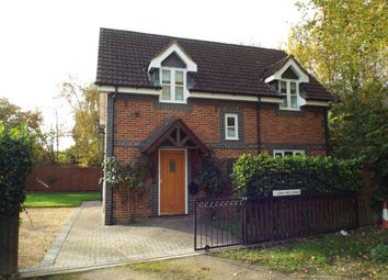 Thumbnail 3 bed detached house to rent in Lowden, Chippenham