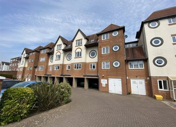 Thumbnail 1 bed maisonette for sale in Downy Court, 154-166 Bournemouth Road, Poole, Dorset