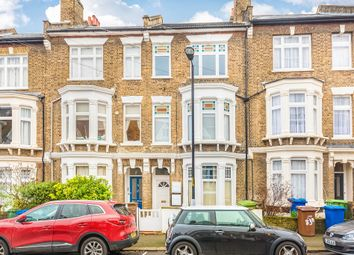 Thumbnail 3 bed flat for sale in Glengarry Road, London