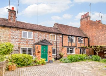 Thumbnail 4 bed cottage to rent in Chorleywood Bottom, Chorleywood, Rickmansworth
