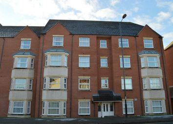 Thumbnail 2 bed flat to rent in Preece House, Coundon, Coventry