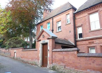 Thumbnail 2 bed flat to rent in Edale Lodge, Clumber Road East, Nottingham
