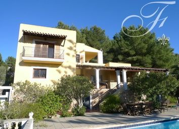 Thumbnail 5 bed villa for sale in Countryside, Jesus, Ibiza, Balearic Islands, Spain