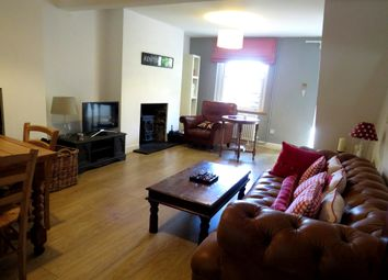 Thumbnail 2 bed end terrace house for sale in Redgate Terrace, Groesfaen, Pontyclun