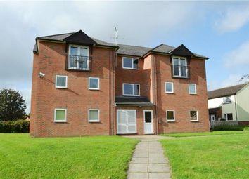 Thumbnail 1 bedroom flat to rent in Hadleigh Court, Saffron Walden, Essex