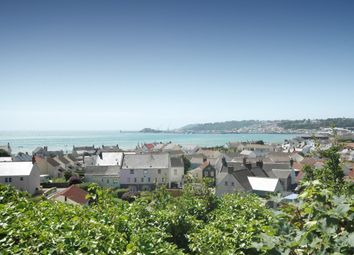 Thumbnail 7 bed semi-detached house for sale in Rue Des Pointues Rocques, St. Sampson, Guernsey