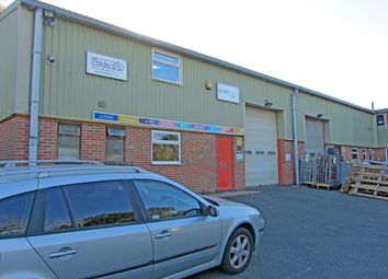 Thumbnail Light industrial for sale in Ghyll Industrial Estate, Heathfield