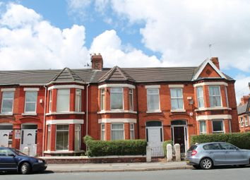 Thumbnail 6 bed terraced house to rent in Greenbank Road, Liverpool, Merseyside
