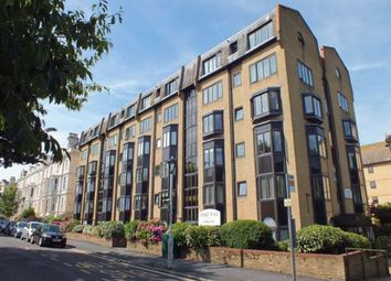 Thumbnail 1 bed flat for sale in Court Place, Castle Hill Avenue, Folkestone, Kent
