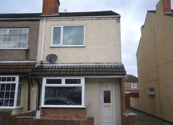 Thumbnail 3 bed property for sale in St. Heliers Road, Cleethorpes
