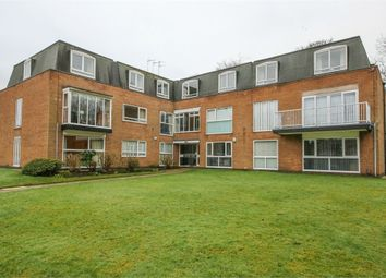 Thumbnail 2 bed flat for sale in Hill Side, Bolton