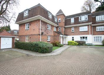 Thumbnail 2 bedroom flat to rent in Greenacres, North Parade, Horsham