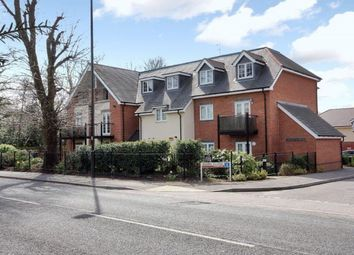 Thumbnail 2 bed flat for sale in Barn Close, Pound Hill, Crawley