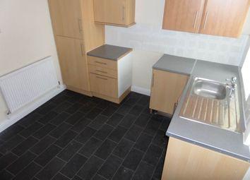Thumbnail 2 bedroom property to rent in Bramah Street, Carlton, Barnsley