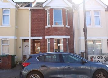 Malmesbury Road, Southampton SO15. 3 bed property