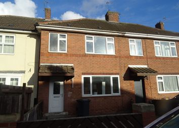 Thumbnail 3 bed terraced house to rent in Ilkley Grove, Hartlepool