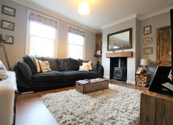 3 bed terraced house for sale in Marshgate Drive, Hertford SG13