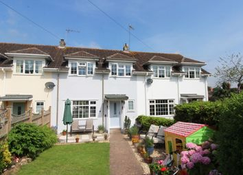 3 bed terraced house for sale in Isaac Close, Otterton, Budleigh Salterton EX9