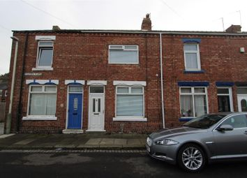 Thumbnail 2 bed terraced house for sale in Fulford Place, Off Lowson Street, Darlington