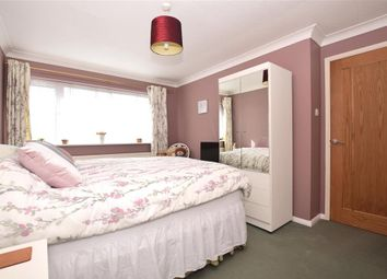Thumbnail 3 bed end terrace house for sale in Lynwood, Folkestone, Kent