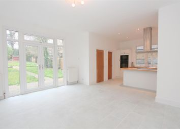 Thumbnail 3 bed detached house for sale in Boundary Road, Wallington