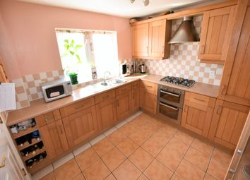 Thumbnail 5 bed town house for sale in Baldwin Drive, Sugar Way, Peterborough