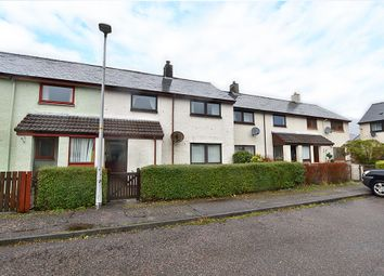 Thumbnail 3 bed terraced house for sale in Caol, Fort William