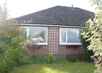 Thumbnail 2 bed semi-detached bungalow for sale in Thornham Road, Sprowston, Norwich