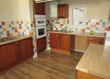 Thumbnail 1 bed flat to rent in The Gerstons, Paignton