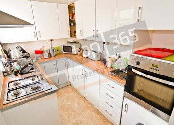 Thumbnail 5 bed terraced house to rent in Radcliffe Road, West Bridgford, Nottingham