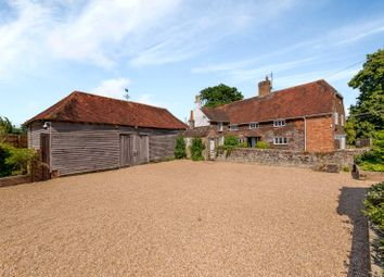5 bed detached house for sale in Pookbourne Lane, Sayers Common, Hassocks, West Sussex BN6