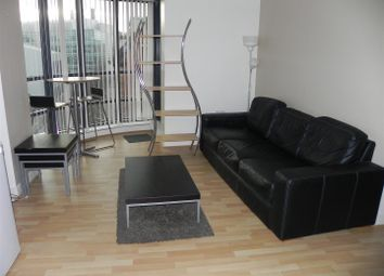 Thumbnail 2 bed flat for sale in The Atrium, 139A-143 London Road, Liverpool