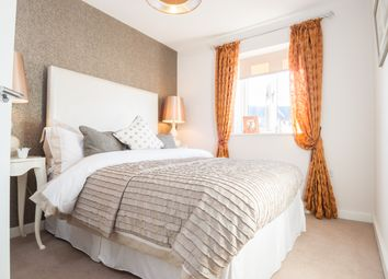 Thumbnail 3 bedroom semi-detached house for sale in John Campbell Close, Off Brockhall Road, Flore