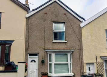 Thumbnail 2 bedroom terraced house to rent in Frederick Street, Bristol