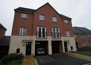 Thumbnail 3 bedroom semi-detached house to rent in Cartmel Place, Mickleover, Derby