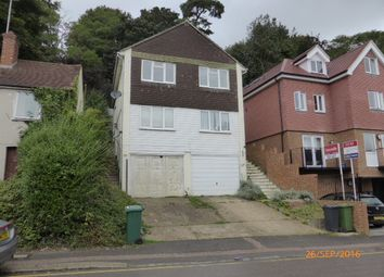 Thumbnail 3 bed flat to rent in Garlands Road, Redhill