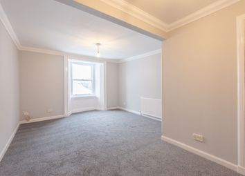 Thumbnail 1 bed flat for sale in 146G High Street, Montrose