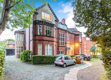Thumbnail 2 bed flat for sale in North Grange Road, Headingley, Leeds
